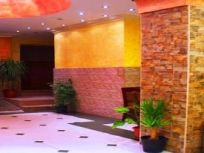 Al Qidra Hotel-приемная