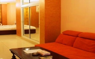 Al Qidra Hotel - апартаменты