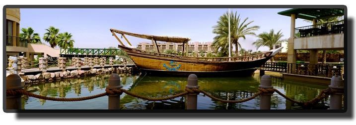Aqaba-Boat