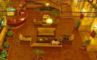 Акаба Отель - Days Inn