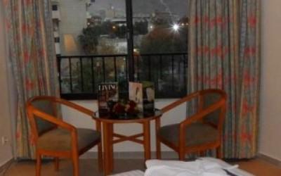 Aqaba Gulf Hotel - Центр города