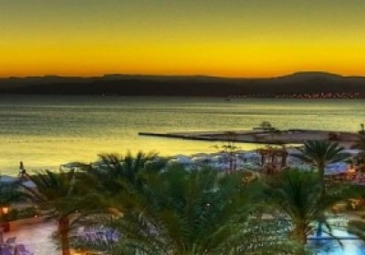 InterContinental - Aqaba