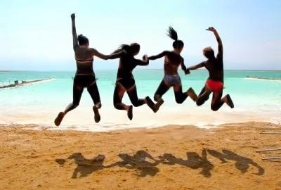 fun-Dead Sea