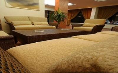 Отель Days Inn - Акаба