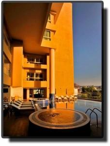 Doubletree By Hilton - Акаба - Иордания