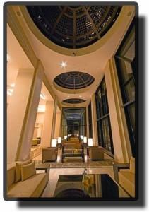 Курортный отель Holiday Inn - Мертвое море