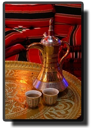 Иордании - Амман