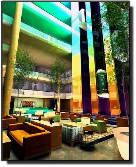 Doubletree By Hilton Акаба - Иордания