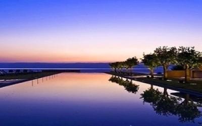 Kempinski Ishtar - Мертвое море