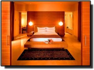 Отель Кемпински Иштар - Мертвое море