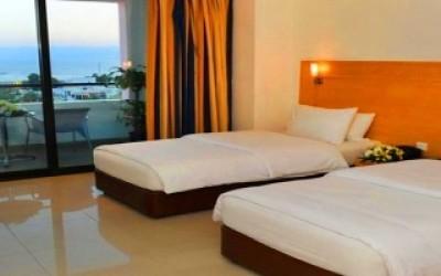 Mina Hotel - Двухместный номер