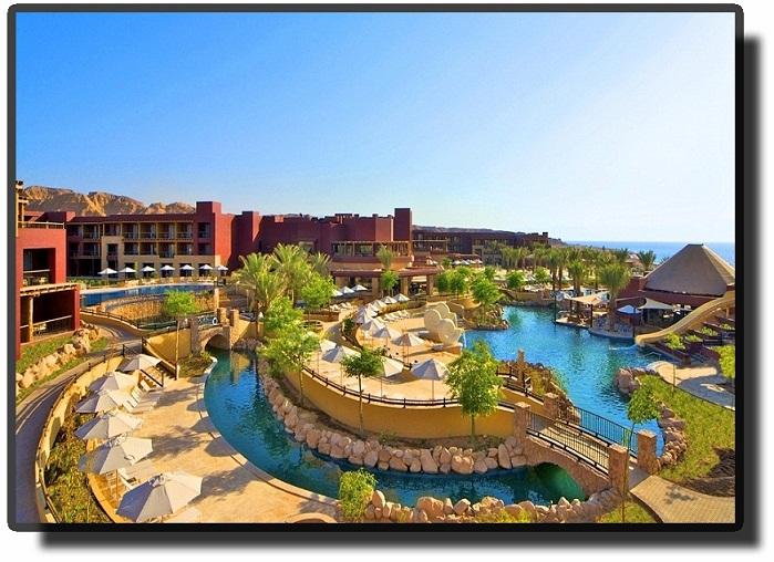 Movenpick Resort Tala Bay - Иордания