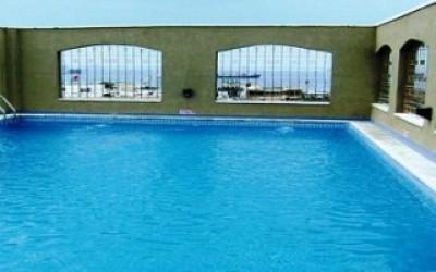 My Hotel - Акаба - Бассейн