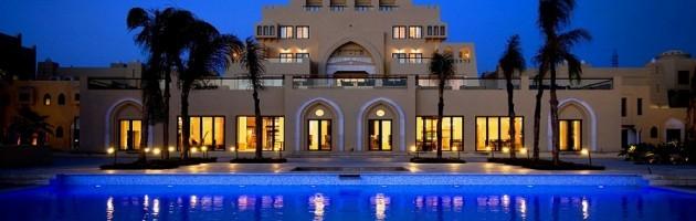 Radisson Blu Tala Bay Resort .