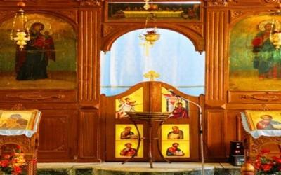 Церковь Св. Георгия - Мадаба