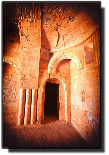Периоды Омейядов - арки