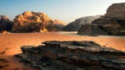 Пустыне Вади Рам