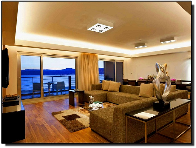 Kempinski Hotel - Aqaba - Inside view