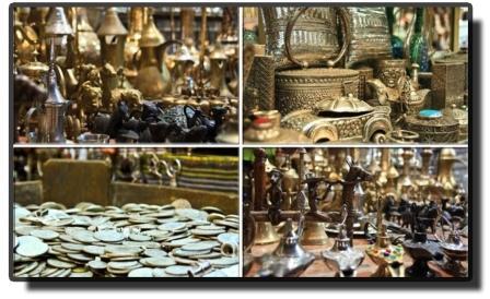 Магазины в Иордании