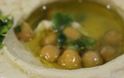 Хумус-Иордания