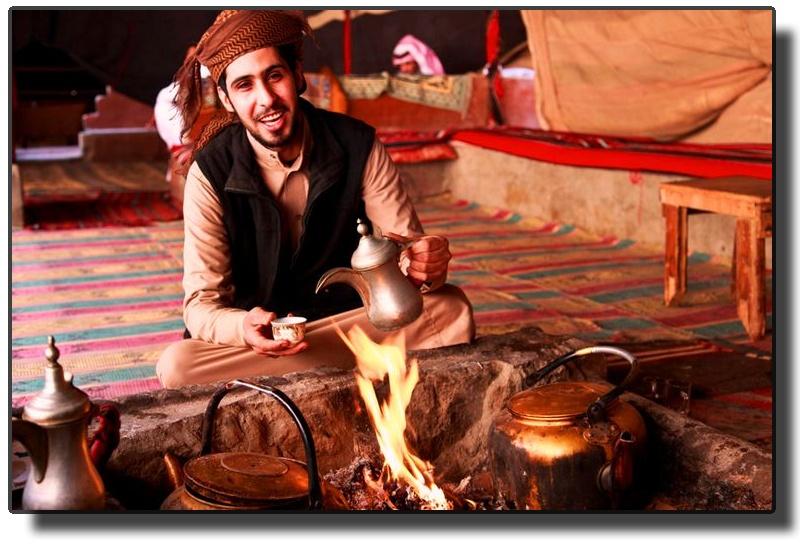 Культура и традиции Иордании