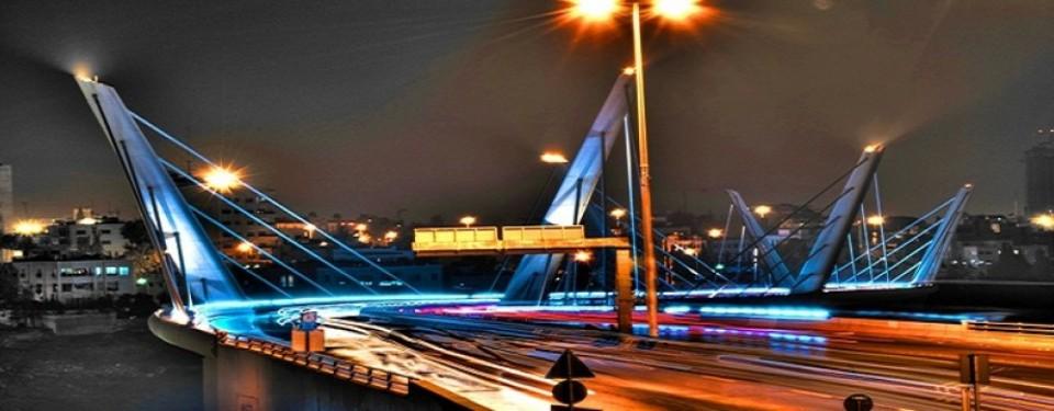 Амман - Абдун мост