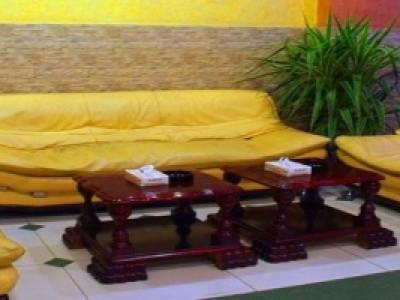 Al Qidra Hotel - Акаба