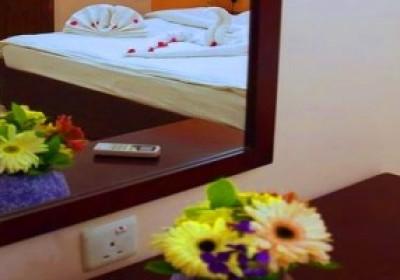 Al Qidra Hotel - Стандартный номер