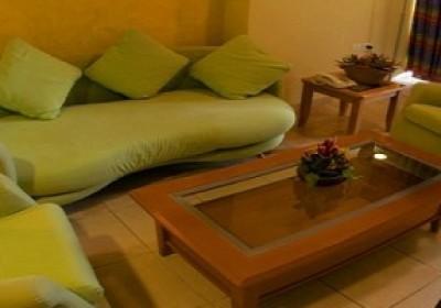 Акаба центр - Days Inn Hotel