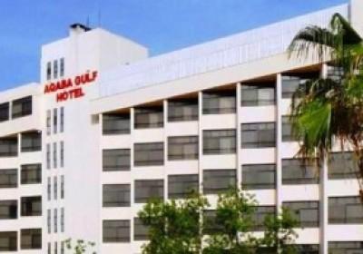 Aqaba Gulf Hotel - Центр Акабы