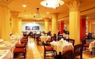 Акаба - отель Marina Plaza Tala Bay