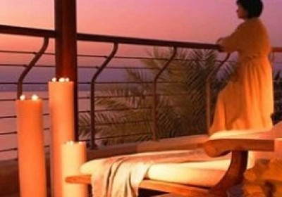 Мертвое море Jordan Valley Marriott