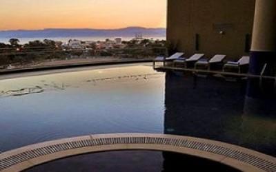 Doubletree Hilton - Акаба