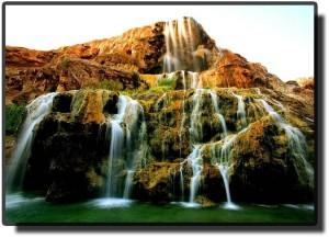 Evason Ma'in Hot Springs - Мертвое море