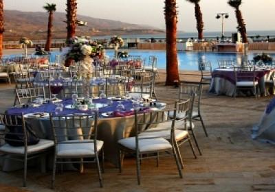 Курортный отель Holiday Inn - Панорамный бассейн