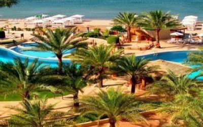 InterContinental - Aqaba