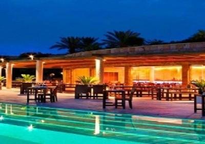 Kempinski Hotel Ishtar - Мертвое море