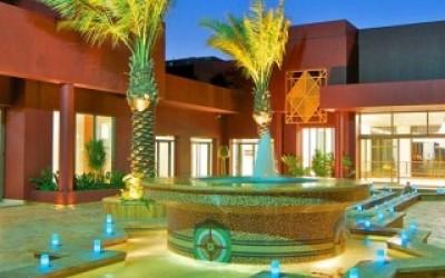 Mövenpick Resort - Тала Бей