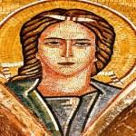 Мадаба - византийская мозаика