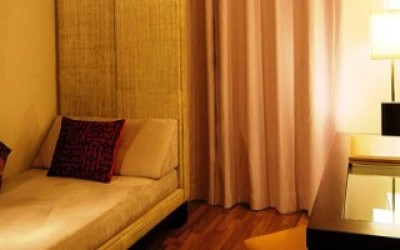 Mövenpick Residences - Акаба