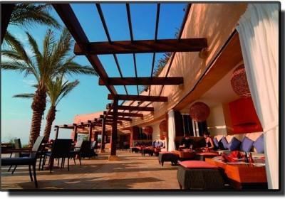 Movenpick Resort & Spa - Мертвое море