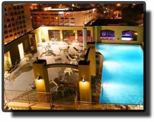 My Hotel-бассейн