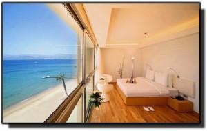 Kempinski Hotel - Aqaba - Beatch view