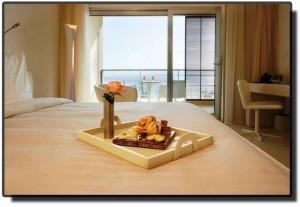 Kempinski Hotel - Aqaba - inside room