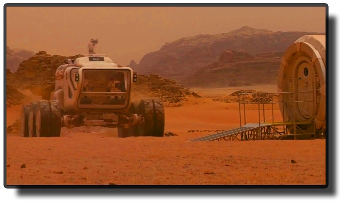 «Последние дни на Марсе» (2013)