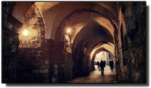 Экскурсия в Иерусалим и Вифлеем из Акабы
